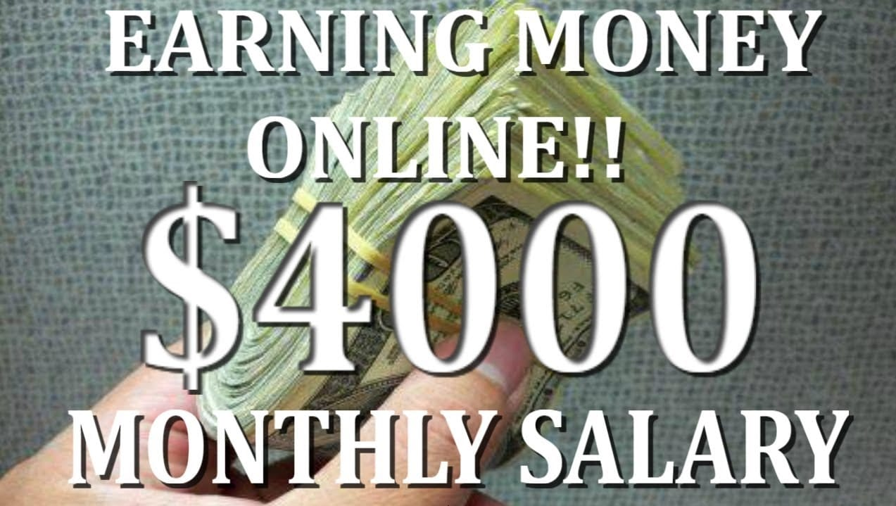 Secret Way To Make $4000 Monthly With Wordpress and Facebook