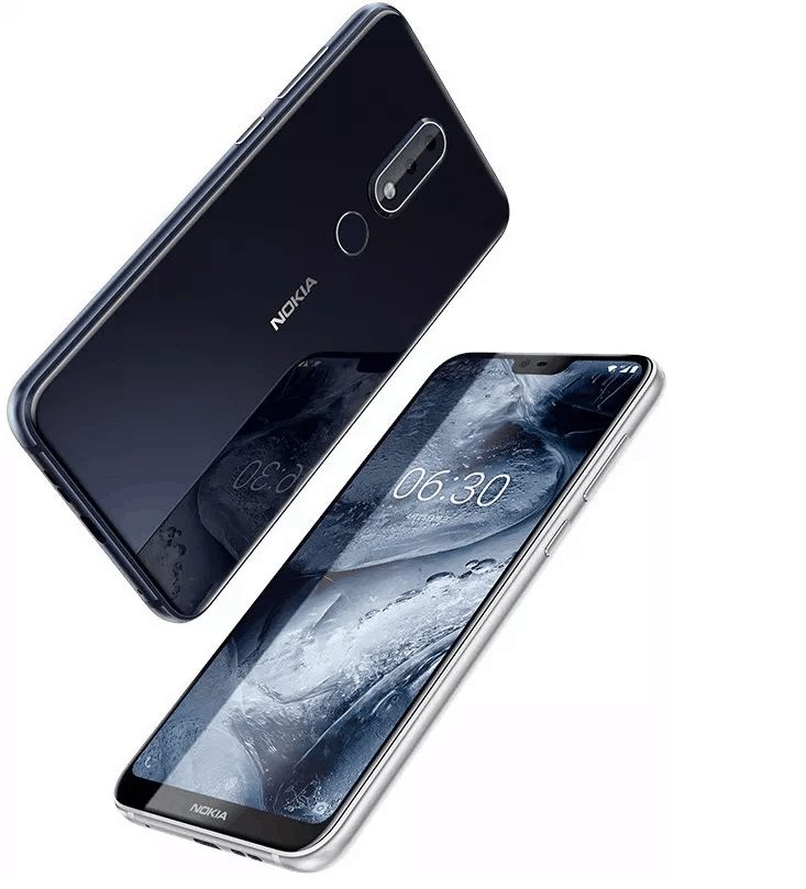 Nokia X6 Best Price in Nigeria 2018, Full Phone Specifications & Review