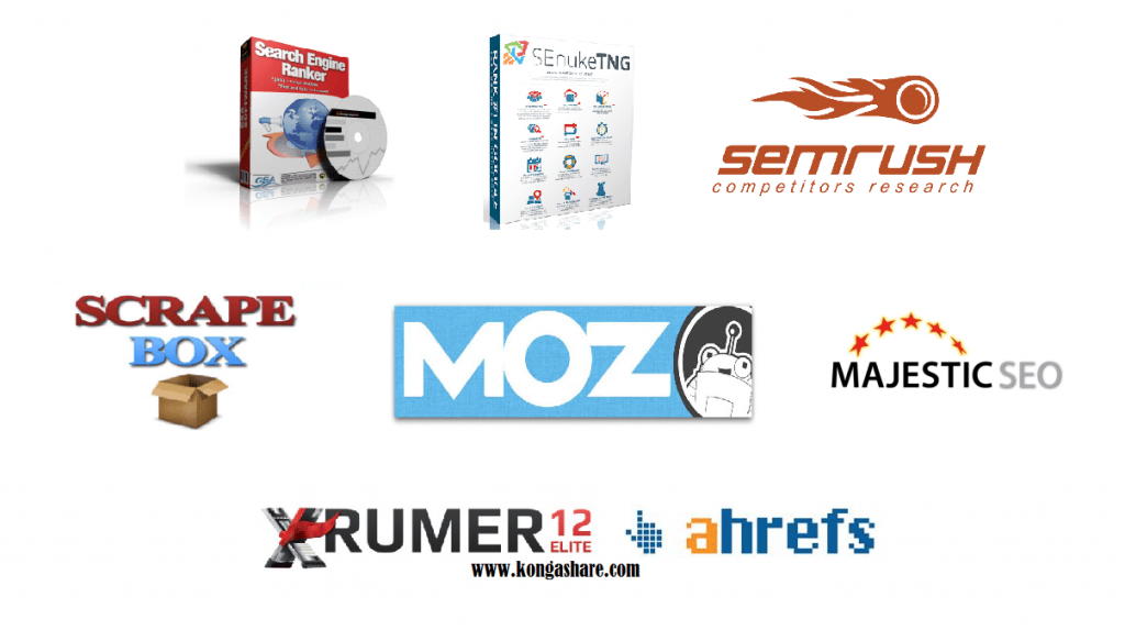 Download Free Latest 2018 Largest SEO Tools, Ebooks & Courses