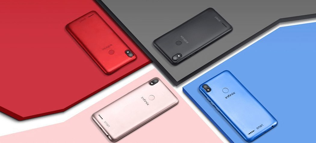 Infinix Smart 2 review – Full phone specifications and Price in Nigeria
