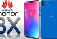 Huawei Honor 8X Review2