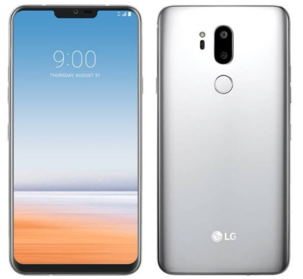 LG G7+ ThinQ review picture2