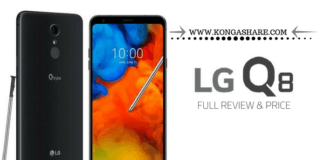 lg q8 2018 review