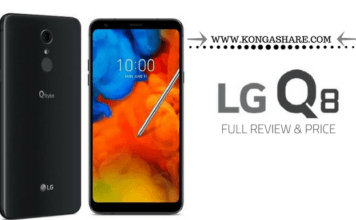lg q8 2018 review