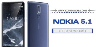 nokia 5.1 review