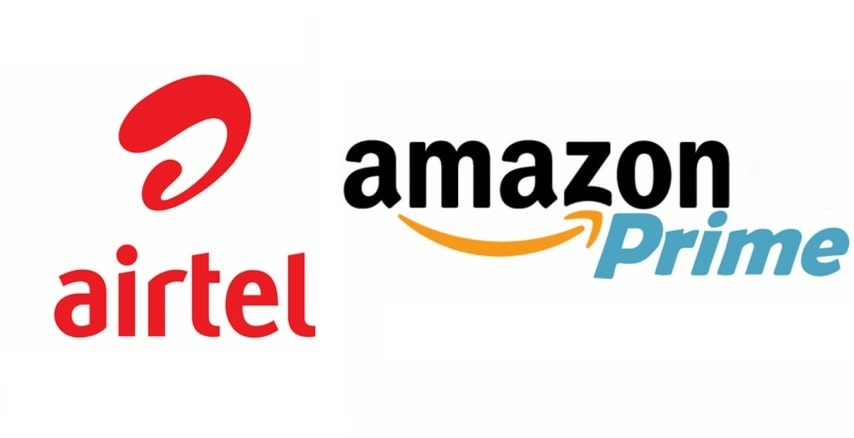 Airtel Prepaid and Postpaid Customers Entitled into Free Amazon Pay Digital Gift Card
