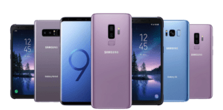 kongashare.com Best Samsung Galaxy Phones & Price List 2018