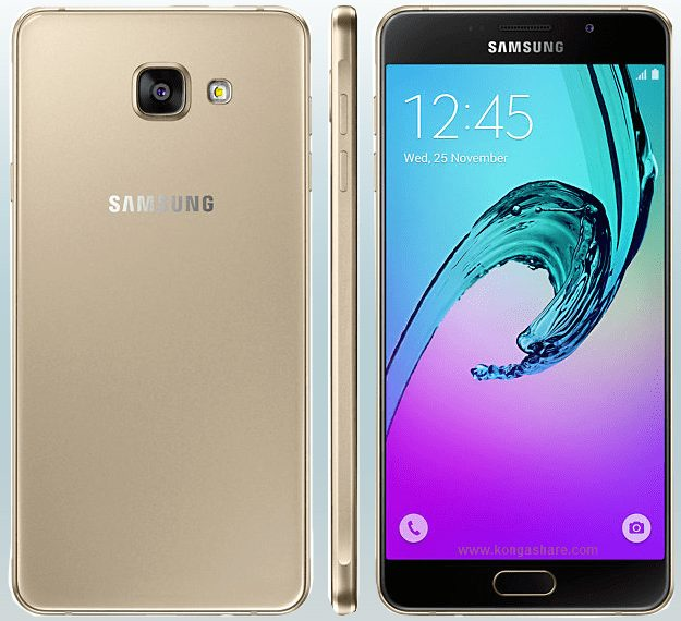 Best Samsung Galaxy Phones & Price List 2018 - Samsung Galaxy A7 Specifications and Price
