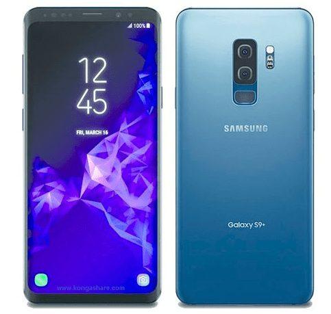 Best Samsung Galaxy Phones & Price List 2018 - Samsung Galaxy S9 Plus