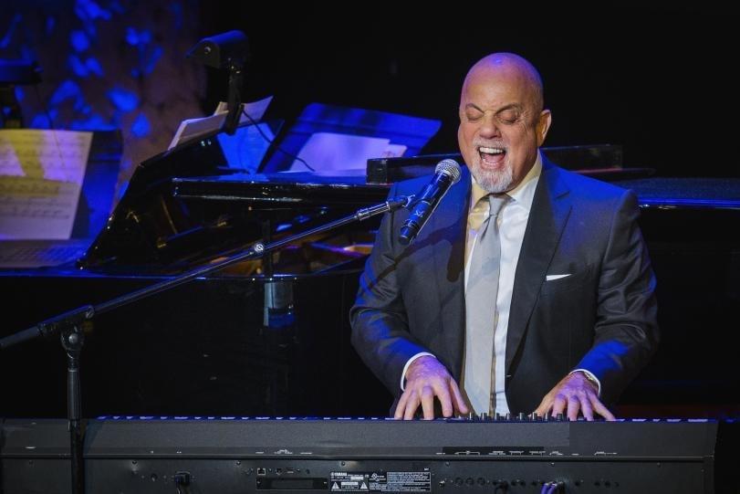 Download Piano Man Sheet Music (C Major) by Billy Joel...
