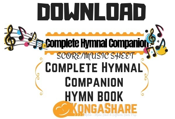 Download Complete Hymnal Companion (hymn Book) In PDF - kongashare.com_m-min.jpg