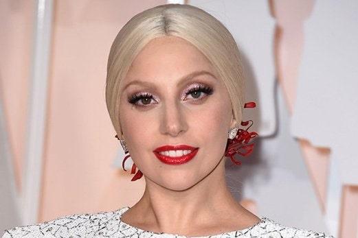 Download Shallow – A Star Is Born (lady Gaga) Sheet Music In Pdf - Lady GaGa Biography