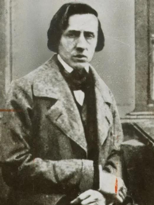 Fantaisie Impromptu Sheet Music - Frédéric Chopin Biography