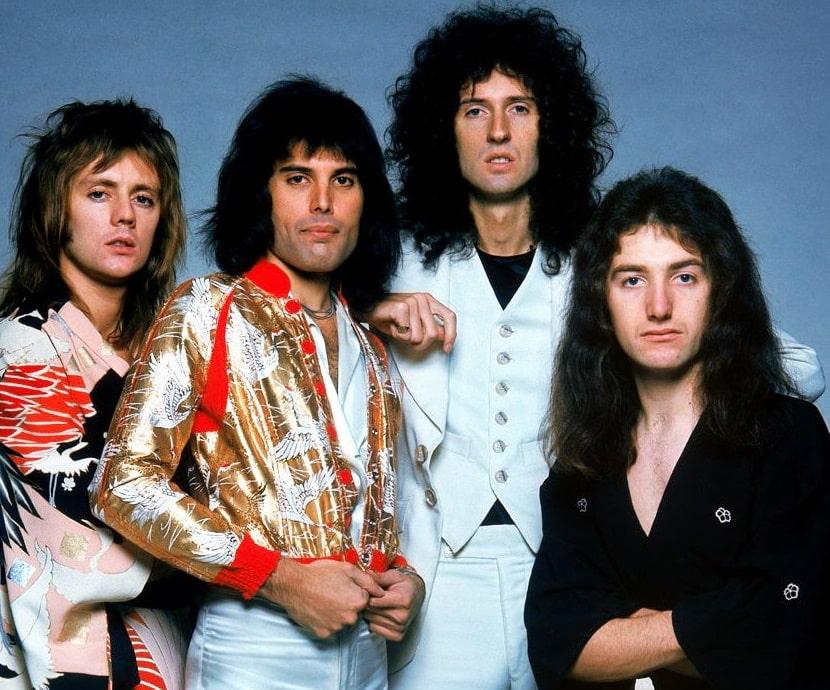 queen biography - Download Killer Queen Sheet Music By Queen