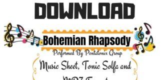 Download O Ga Ju Aye Lo Sheet Music By Dotun Olayemi PDF