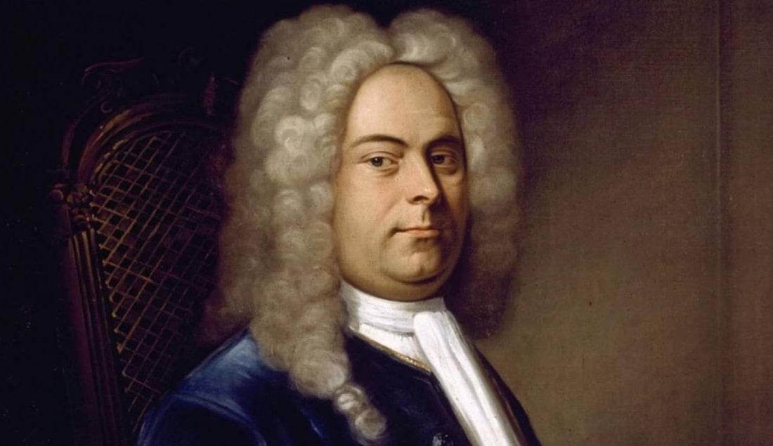 "Hallelujah Chorus sheet music ""G.F Handel"" in PDF and MP3"