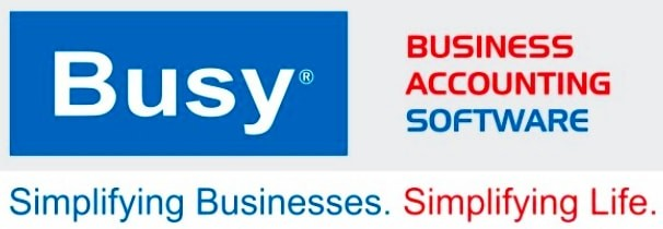 BusyWin Accounting software   Busy Universal Busy18 rel 5.7