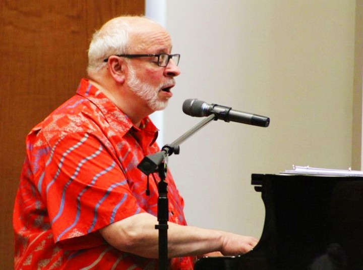 Without Seeing You sheet music - David Haas