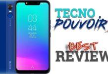 TECNO Pouvoir 3 Review, Features, Specifications & Prices