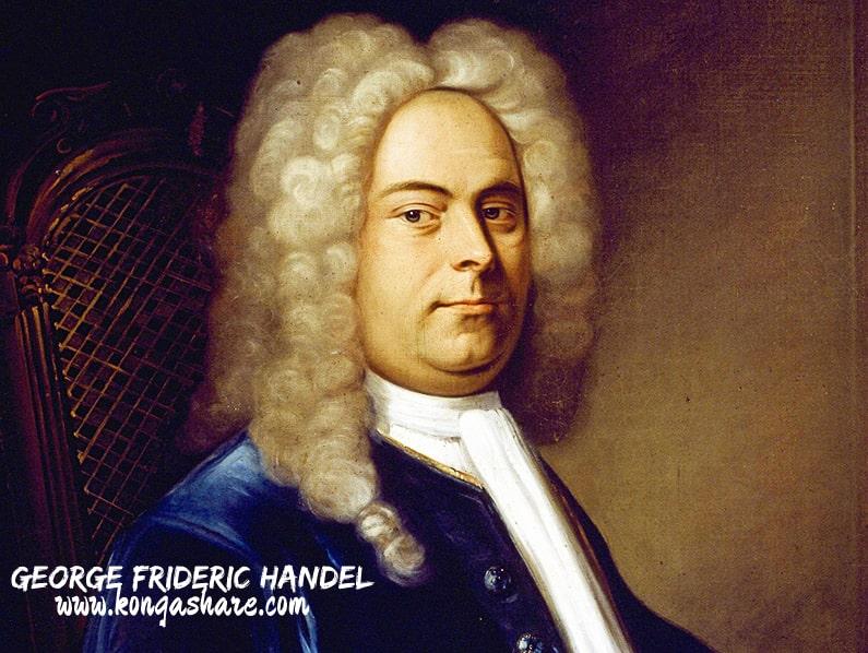 Full Judas Maccabaeus (HWV 63) - George Frideric Handel