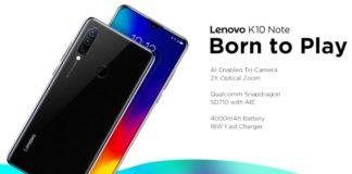 Lenovo K10 Note_kongashare-min