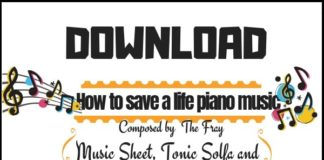 Song How To Save A Life Lyrics Archives Kongashare Com
