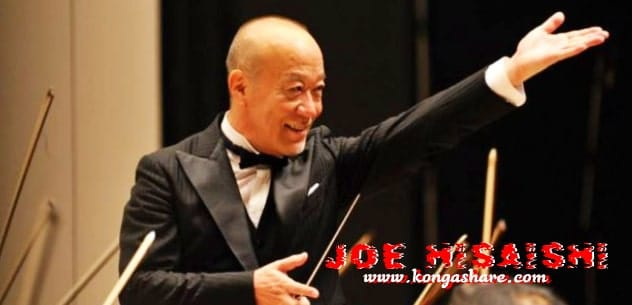 Joe Hisaishi Biography_kongashare-min
