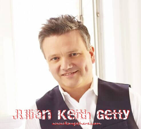in christ alone sheet music - Keith Getty Biography