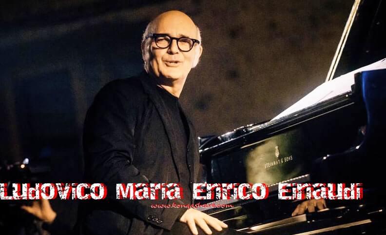 Nuvole Bianche sheet music by Ludovico Einaudi - Una Mattina sheet music