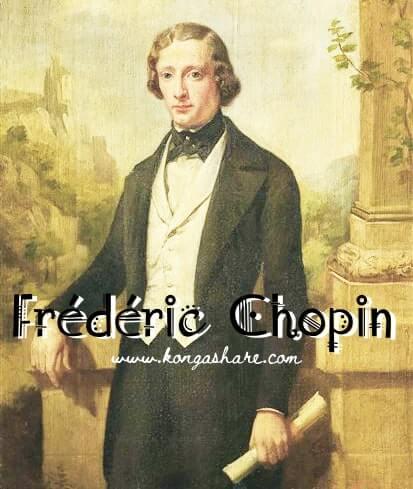 Waltz in A minor Sheet Music - Frédéric Chopin picture_kongashare-minn.jpg