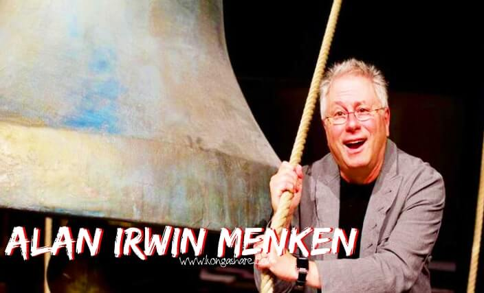 Download A Whole New World Sheet Music_kongashare - Alan Irwin Menken