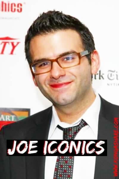 Michael In The Bathroom lyrics - Joe Iconics picture_kongashare.com_mmn