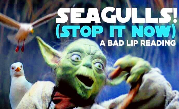 Seagulls Stop It Now sheet music - A Bad Lip Reading stop it now seagulls_kongashare.com_mhm