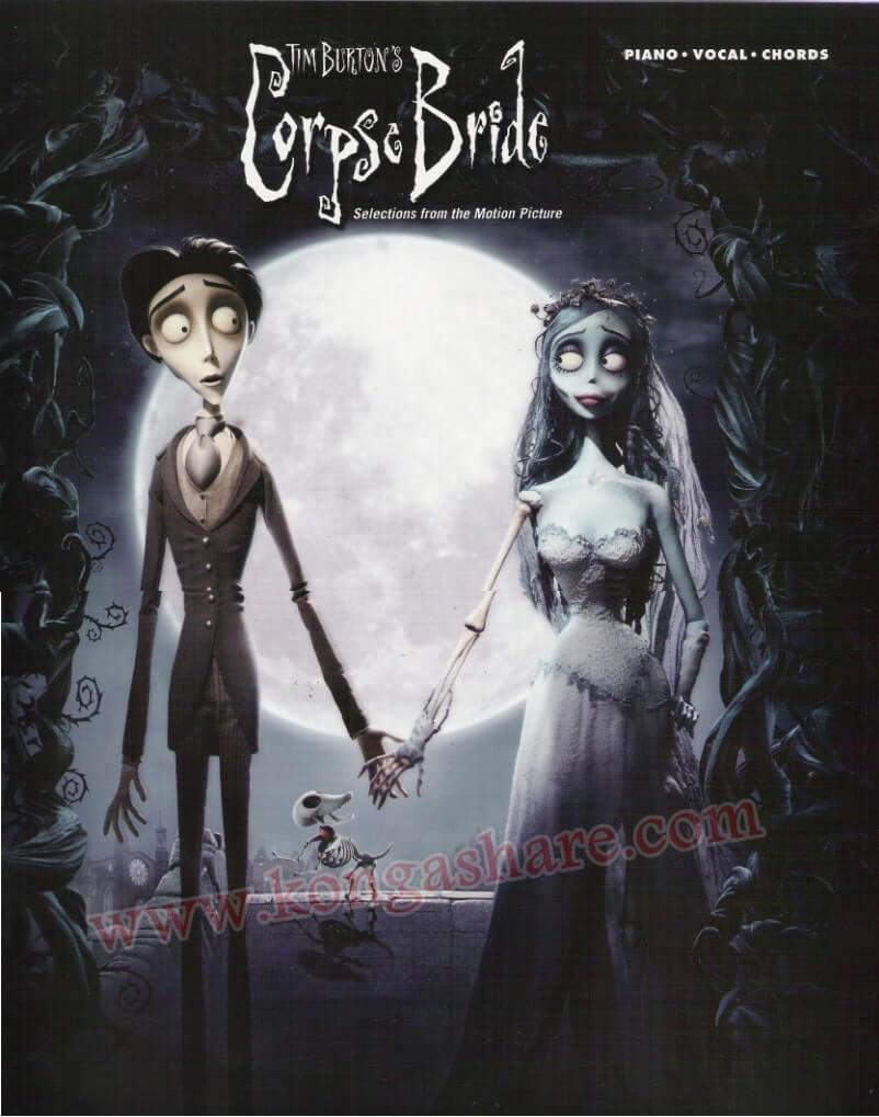 Corpse Bride duet sheet music_kongashare.com_m